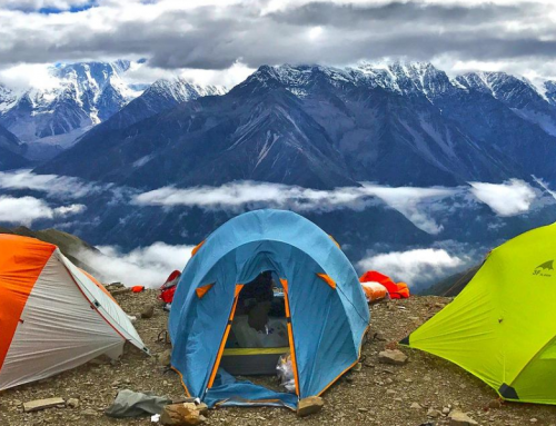 Top 10 Best Survival Tent