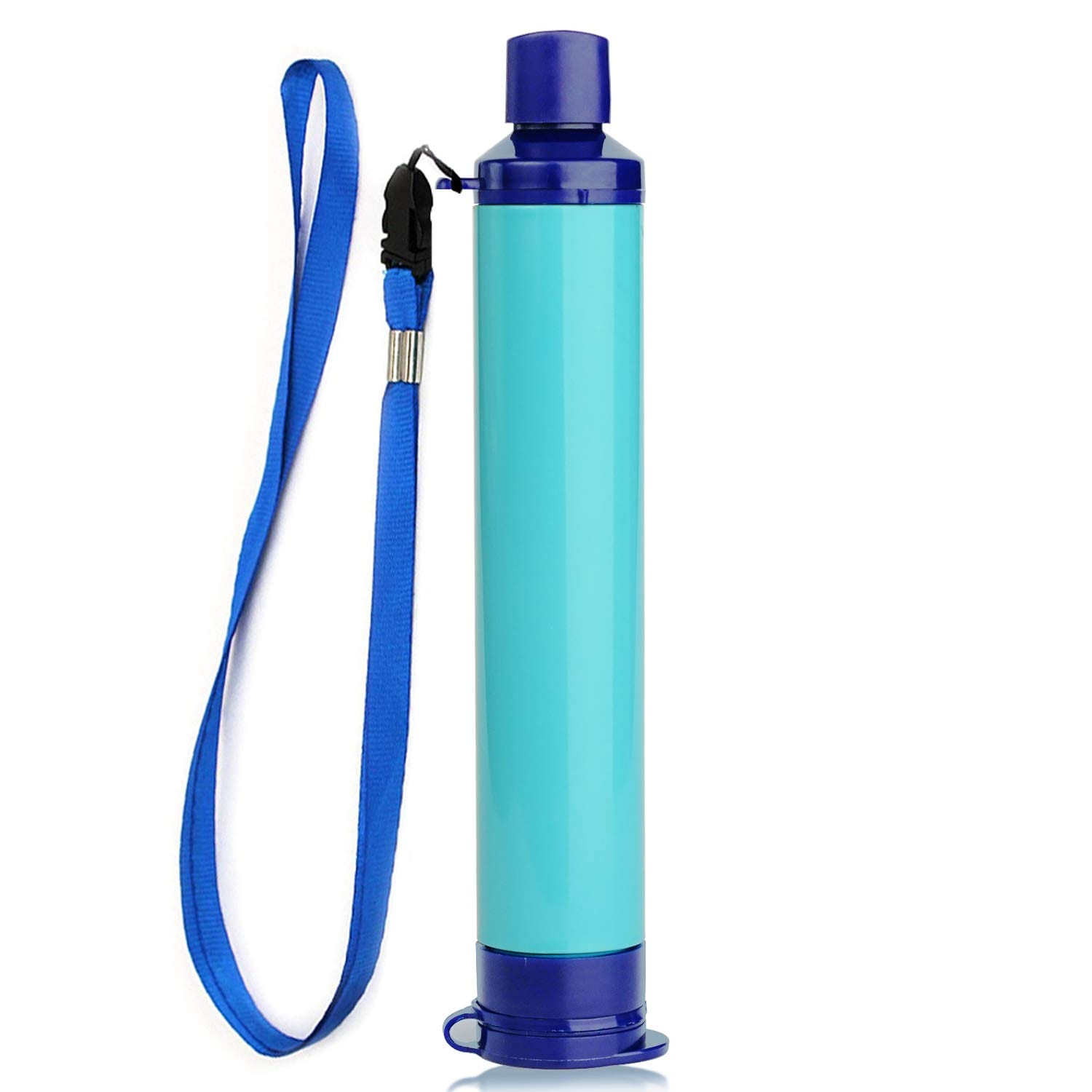 Lifestraw Portable Personal Water Purification Filter Survival Straws 10 Pack