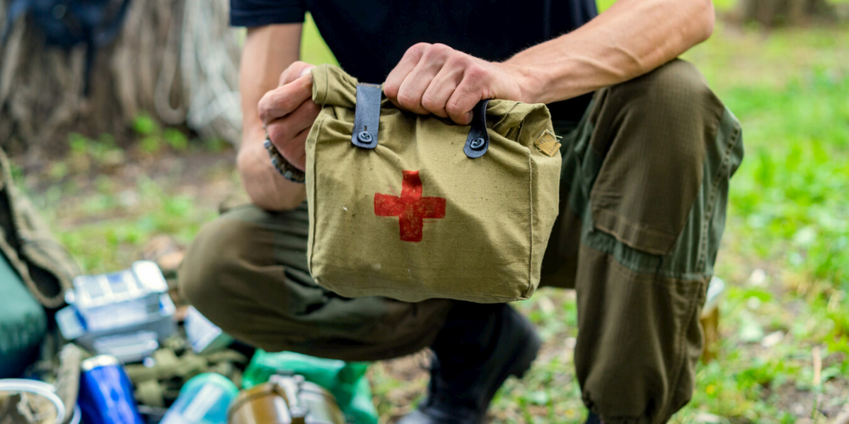 Top 8 Best First Aid Kit For Survival